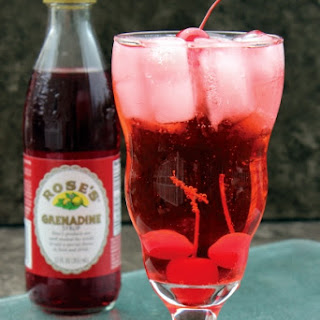 Grenadine And Sprite Recipes