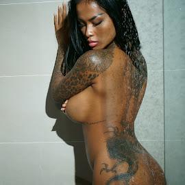 by Alzzy Photography . - Nudes & Boudoir Boudoir