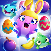 Fruit Nibblers APK for Lenovo