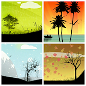 Download Seasons Photo Frames APK to PC