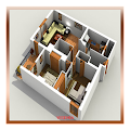 3d house plan rendering APK for Bluestacks