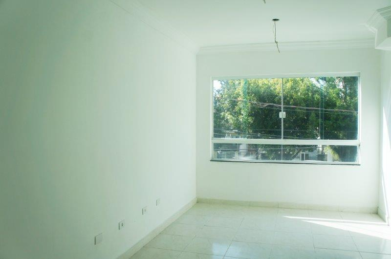 Casa 3 Dorm, Marapé, Santos (CA0253)