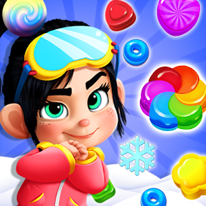 Sweet Candy For PC / Windows 7/8/10 / Mac – Free Download