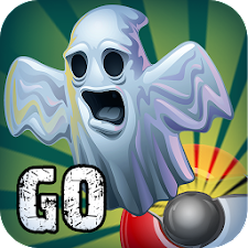 Pocket Ghost GO
