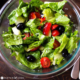 Italian Apple Salad Recipes