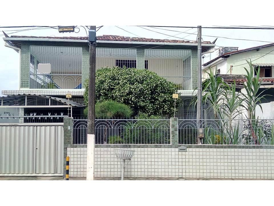 Casa residencial à venda, Cristo, João Pessoa.