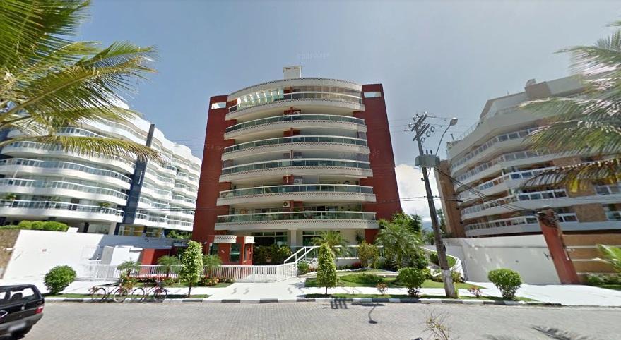 Apartamento Com 3 Dormitórios 1 Suíte À Venda, 114 m² Por R$ 1.100.000 - Alameda Do Remo, 363 - Riviera de São Lourenço - Bertioga/SP - AP18901