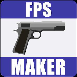 FPS Maker 3D For PC / Windows 7/8/10 / Mac – Free Download