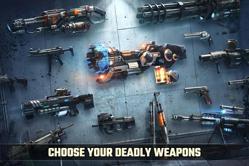 DEAD TARGET: FPS Zombie Apocalypse Survival Games screenshot 1