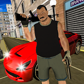 Game Gangster Vegas Crime Lords: Gang War Mafia Game 3D APK for Windows Phone