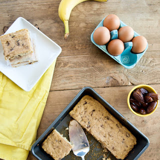 Healthy Banana Date Cake Recipes