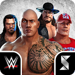 WWE Champions file APK for Gaming PC/PS3/PS4 Smart TV