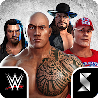 WWE Champions Free Puzzle RPG on PC / Download (Windows 10,7,XP/Mac)