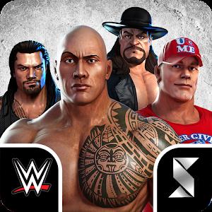 WWE Champions Free Puzzle RPG PC Download / Windows 7.8.10 / MAC