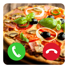 Fake Call Pizza