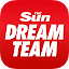 Dream Team - Fantasy Football APK for Blackberry