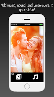 App Video Show Music Video Editor apk for kindle fire