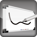 App Whiteboard - Paint Memo - apk for kindle fire