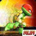 Free Turtles Run - Subway Ninja APK for Windows 8