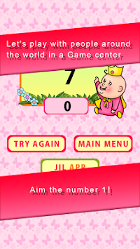 Baby Hit apk screenshot