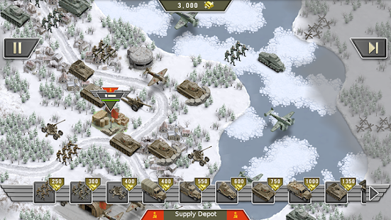 Download 1941 Frozen Front APK to PC