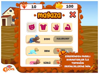 Game TRT Köstebekgiller 1.0 APK for iPhone