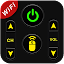 Download Smart / WiFi TV Remote Control APK