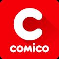 App comico/人気オリジナル漫画が毎日更新 APK for Windows Phone