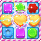 Game Jelly Blast APK for Kindle