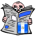 Newspapers of Guatemala APK Image
