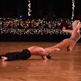 The Dance 117 by Mark Luftig - Sports & Fitness Other Sports