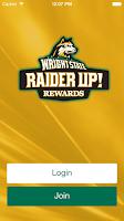 Screenshot of Raider Up! Rewards