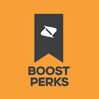 Boost Perks on PC (Windows & Mac)
