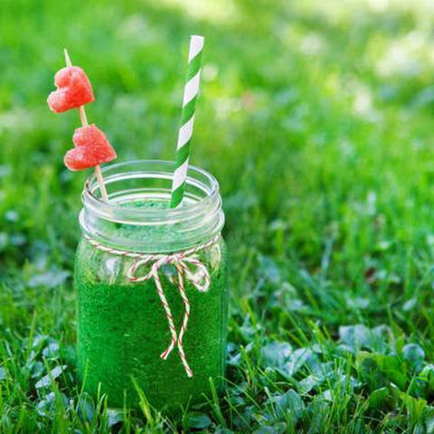 Freshly Green Smoothie