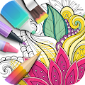 Garden Coloring Book APK for iPhone