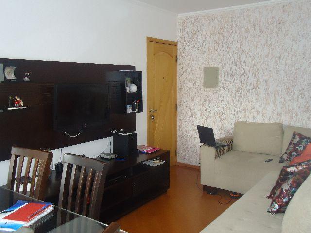 Apartamento Parque São Vicente Mauá