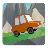 Kids Cars - Hill Climb For PC (Windows And Mac)