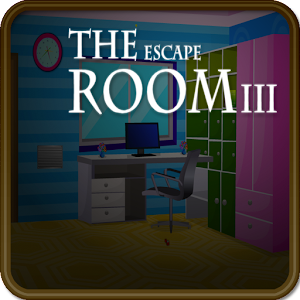 Cover art The Escape Room III