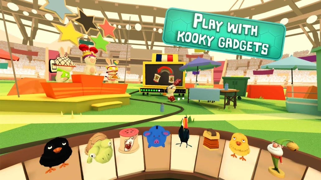 Virtual Rabbids: The Big Plan 1.0.124763