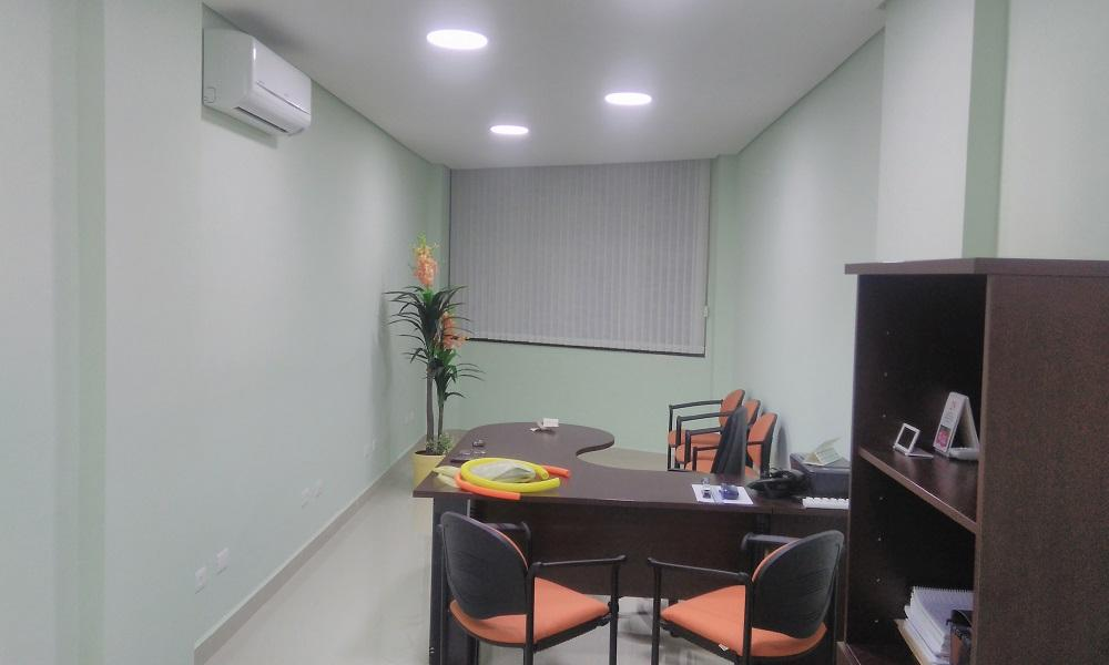 Sala Fundação, São Caetano do Sul (sa0008)