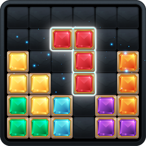 1010 Block Puzzle Game Classic For PC / Windows 7/8/10 / Mac – Free Download