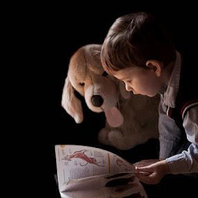 Jakov by Vesna Lavrnja - Babies & Children Child Portraits (  )