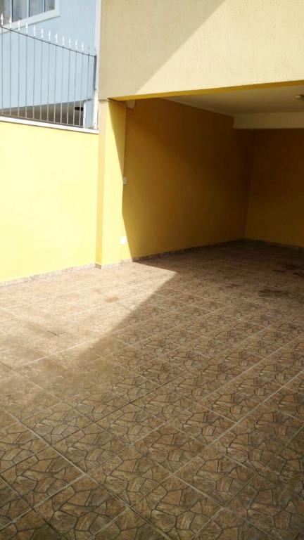 Casa 3 Dorm, Jardim d Abril, Osasco (SO3300) - Foto 13