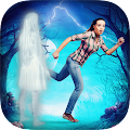 Ghost Camera - Ghost in Photo APK for Bluestacks