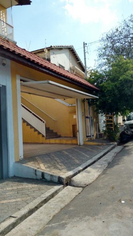 Casa 3 Dorm, Jardim d Abril, Osasco (SO3300) - Foto 4