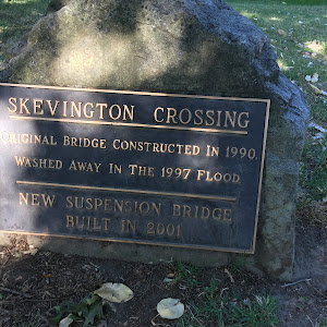 Skevington Crossing