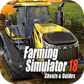 Cheat for Farming Simulator 18