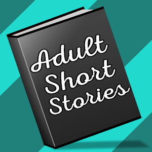 Adult Short Stories App Icon