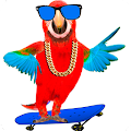App Funny Talking Parrot APK for Kindle