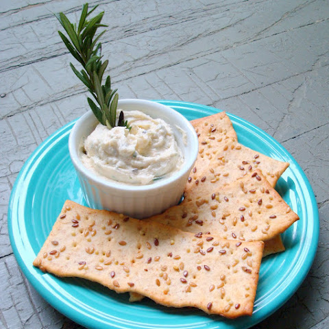 Homemade Cheese Spread